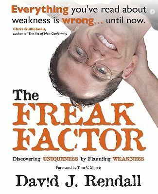 The Freak Factor 9781456521288