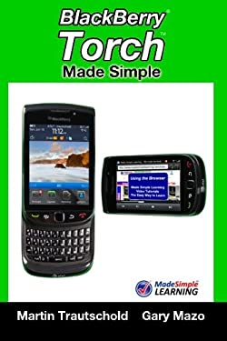 Blackberry Torch Made Simple 9781456576431
