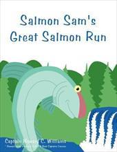 Salmon Sam's Great Salmon Run 15673613