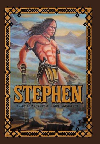 Stephen 9781456727123