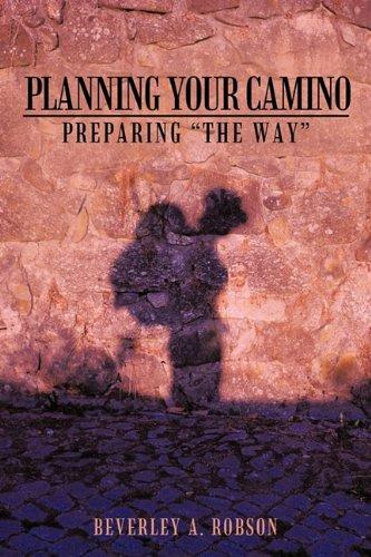 Planning Your Camino: Preparing