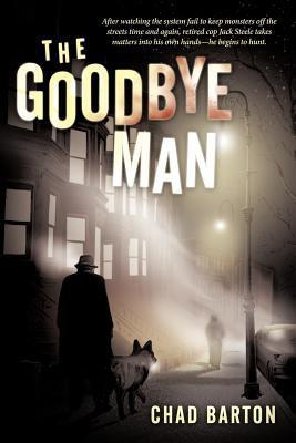 The Goodbye Man 9781456743109