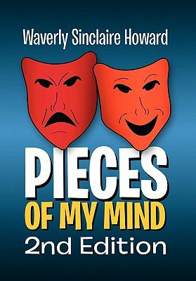 Pieces of My Mind 2nd Edition 9781456805197
