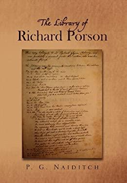 The Library of Richard Porson