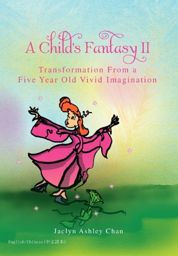 A Child's Fantasy II 9781456820671