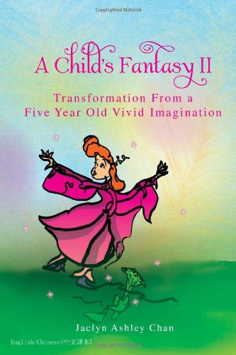 A Child's Fantasy II 9781456820688