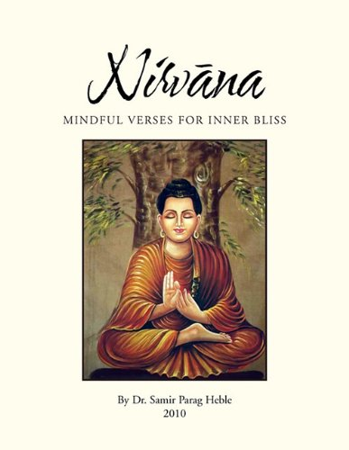 Nirvana - Mindful Verses for Inner Bliss 9781456827854