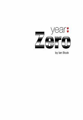 Year Zero 9781456834456