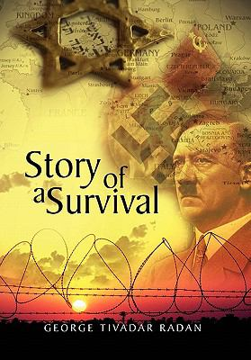 Story of a Survival 9781456884611