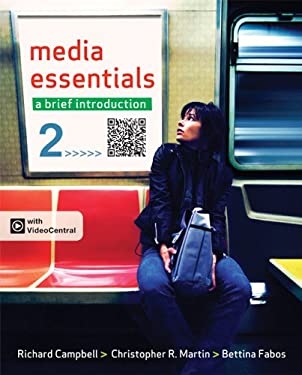 Media Essentials: A Brief Introduction 9781457601088