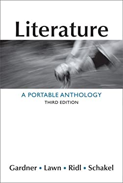 Literature: A Portable Anthology - 3rd Edition