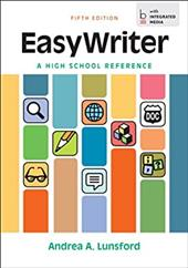 EasyWriter, A High School Reference 23687932