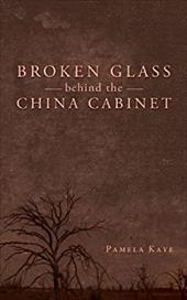 Broken Glass Behind the China Cabinet 19495947