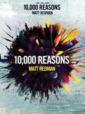 10,000 Reasons 9781458411860