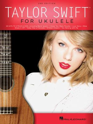 Taylor Swift for Ukulele 9781458415264