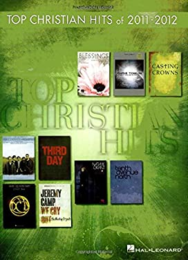 Top Christian Hits of 2011-2012 9781458420695