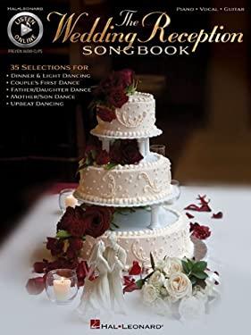 The Wedding Reception Songbook 9781458440730