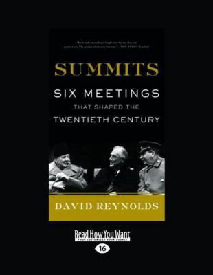 Summits (Large Print 16pt)