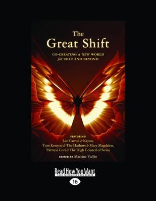 The Great Shift (Large Print 16pt) 9781458755193