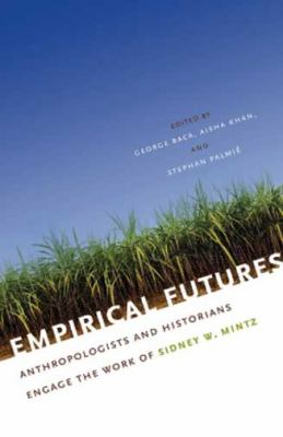 Empirical Futures (Large Print 16pt) 9781458755575