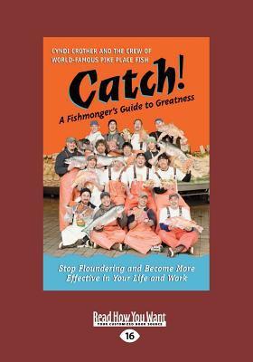 Catch! (Large Print 16pt) 9781458756794