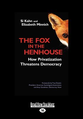 The Fox in the Henhouse (Large Print 16pt) 9781458756855