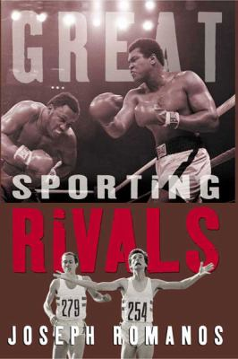 Great Sporting Rivals (Large Print 16pt) 9781458779663