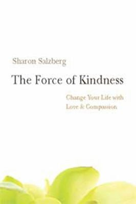The Force of Kindness (Large Print 16pt) 9781459611429