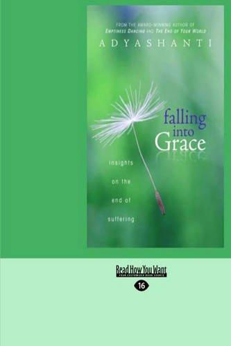 Falling Into Grace (Large Print 16pt) 9781459611566