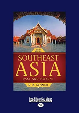 Southeast Asia (Large Print 16pt)