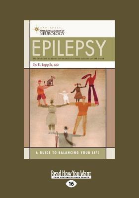 Epilepsy (Large Print 16pt) 9781459623835