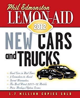 Lemon-Aid New Cars and Trucks 9781459700468