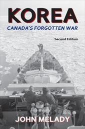Korea: Canada's Forgotten War 16567759