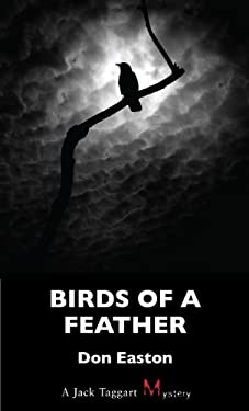 Birds of a Feather: A Jack Taggart Mystery 9781459702196