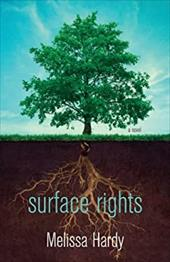 Surface Rights: Tales from Canada's Hard Rock & Heavy Metal Heroes 20442281
