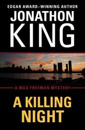 A Killing Night: A Max Freeman Mystery (Book Four) 12273702