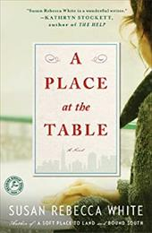 A Place at the Table: A Novel 21815870