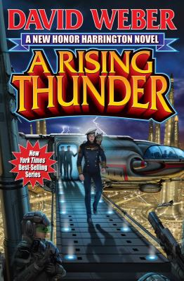 A Rising Thunder Limted Signed Edition 9781451638370