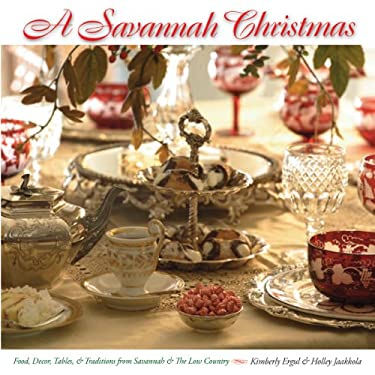 A Savannah Christmas 9781455617388