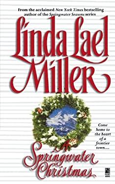 A Springwater Christmas 9781451611236