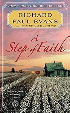 A Step of Faith: A Novel (4) (The Walk Series)