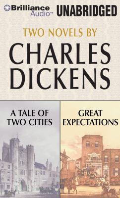 A Tale of Two Cities and Great Expectations: Two Novels 9781455812349
