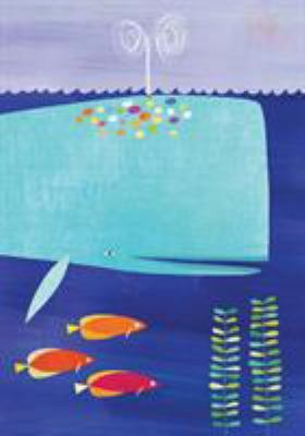 A Whale of a Tale Journal 9781452109596