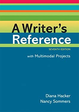 A Writer's Reference for Multimodal Projects 9781457617782