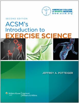ACSM's Introduction to Exercise Science 9781451176728