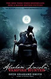 Abraham Lincoln: Vampire Hunter 16560073
