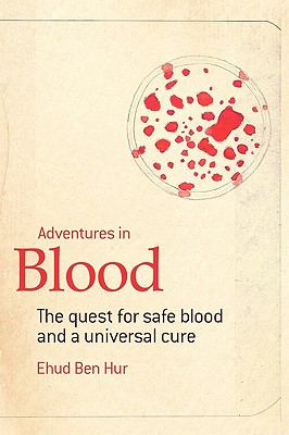 Adventures in Blood 9781450008808