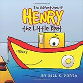 Adventures of Henry the Little Boat coupons 2016