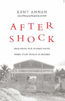 After Shock: Searching for Honest Faith When Your World Is Shaken (Large Print 16pt) 9781459615939