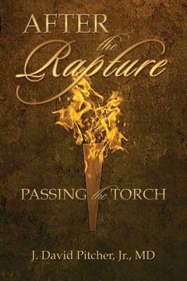 After the Rapture (Large Print 16pt) 9781458751713